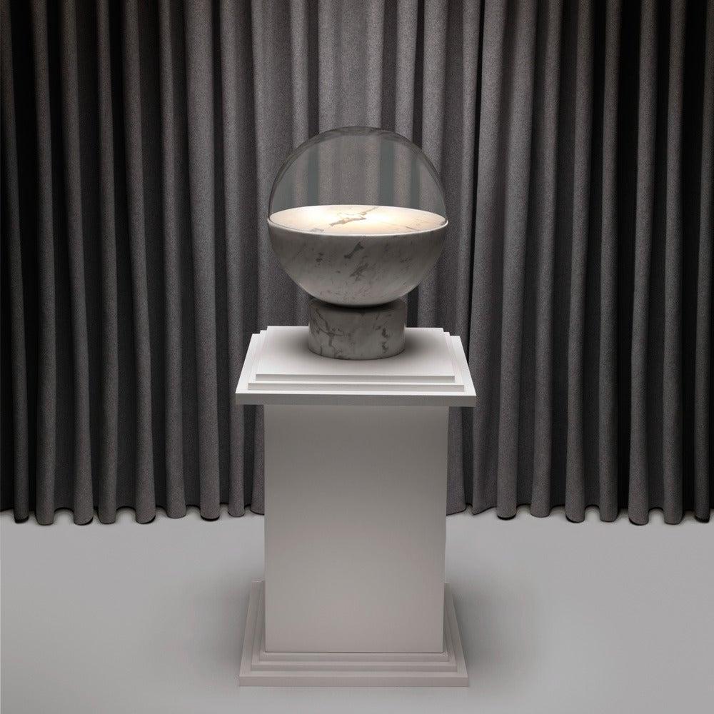 Lee Broom Globe Light 4