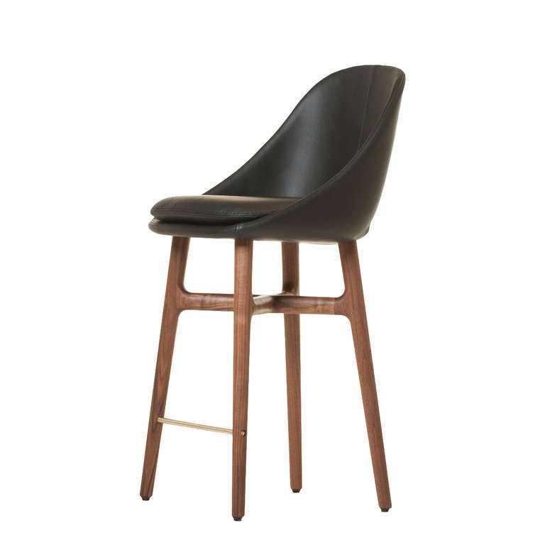 Neri And Hu For De La Espada Solo Breakfast Bar Stool For