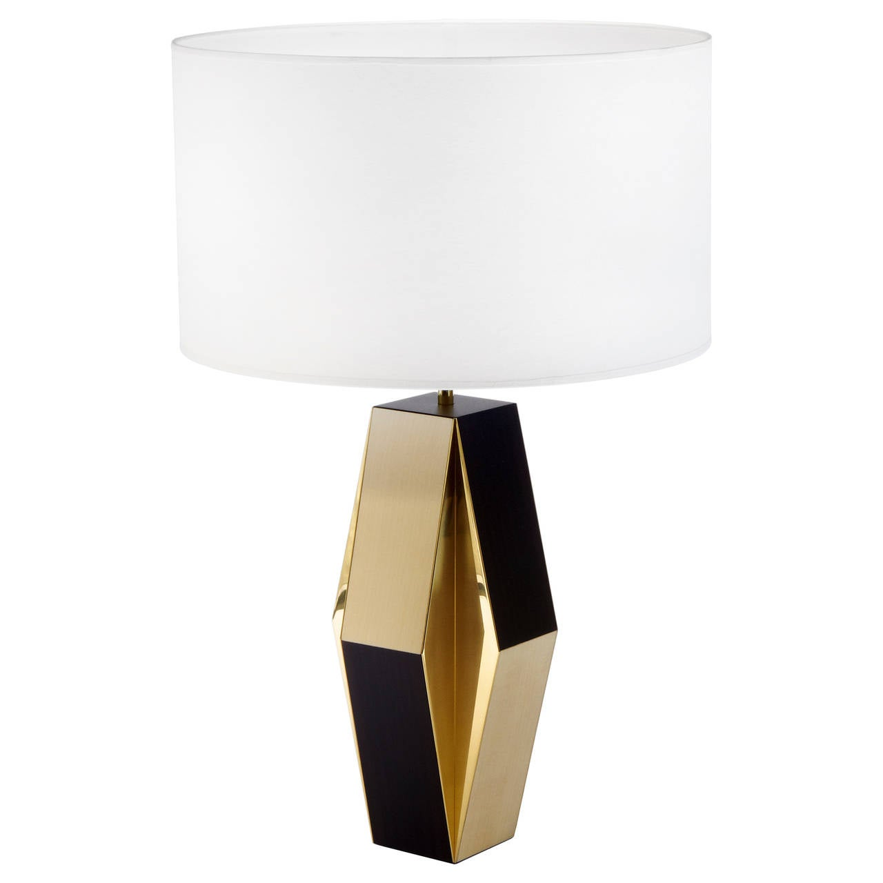 """Lamp """"Inversion"""" by Hervé Langlais for Galerie Negropontes"""