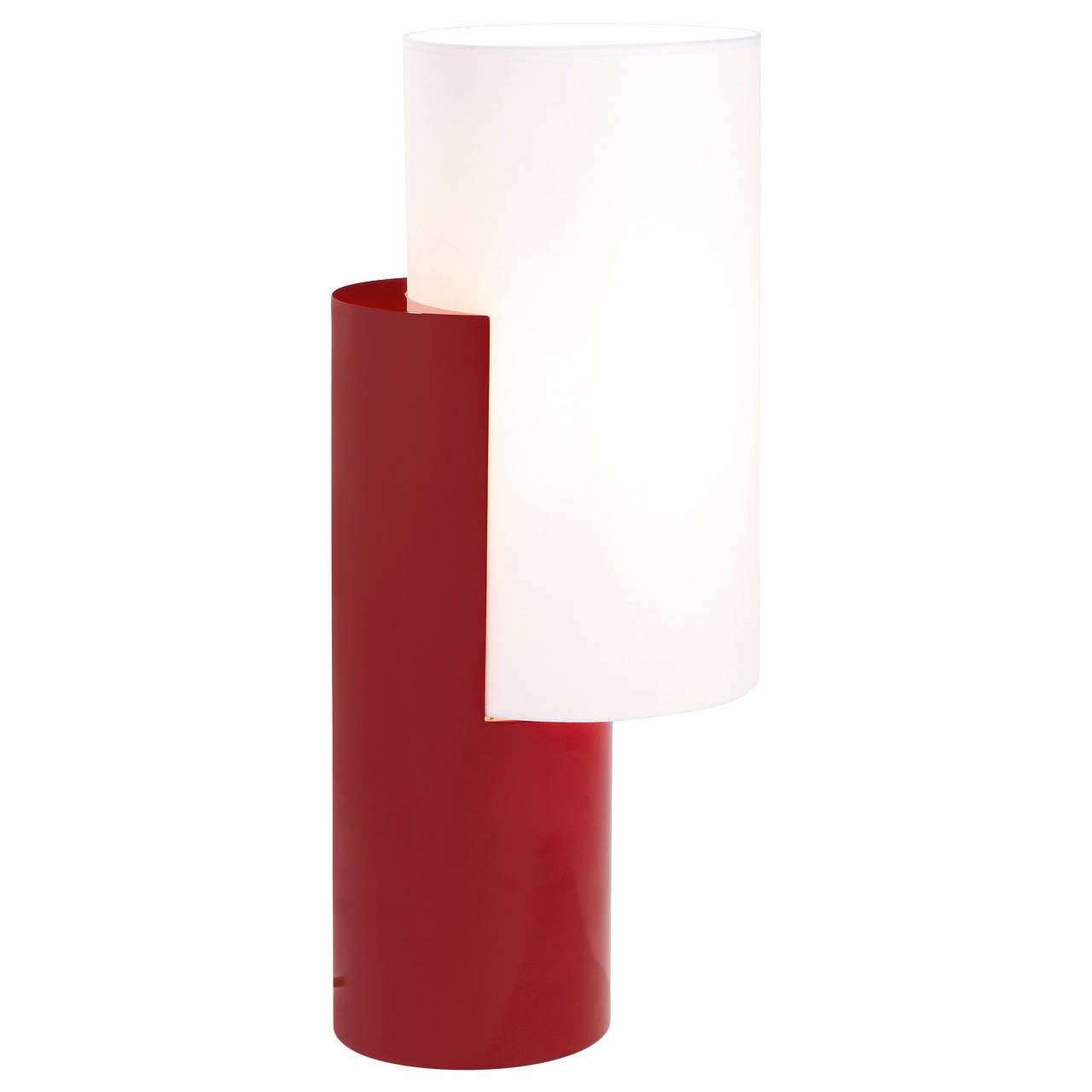"""Lamp """"Complice"""" by Hervé Langlais for Galerie Negropontes"""