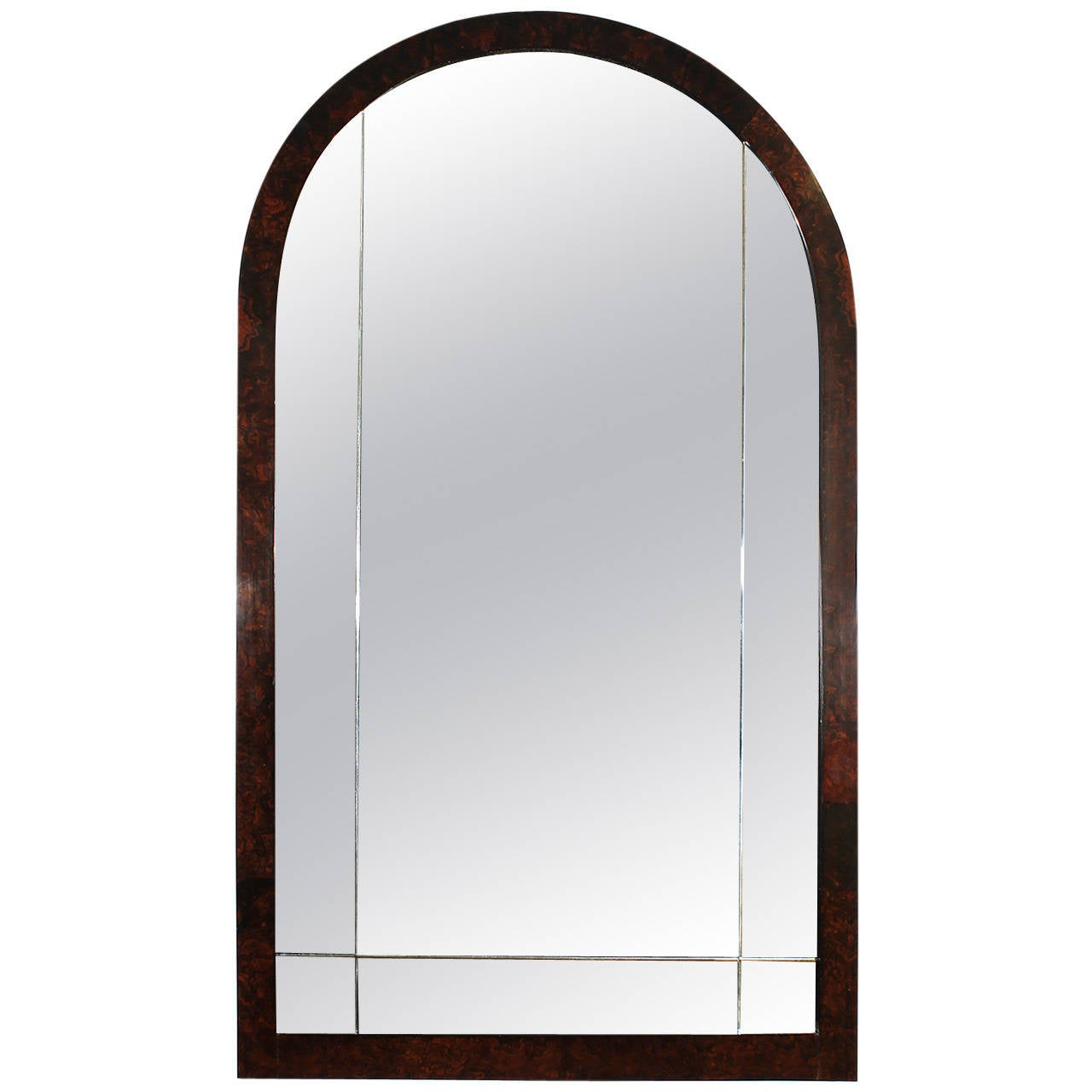 French Art Deco Mirror For Sale At 1stdibs