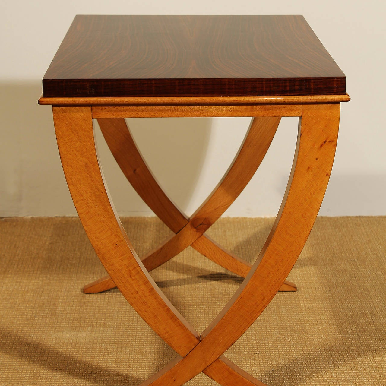 Nesting Tables By De Coene From The 40´s For Sale At 1stdibs. Full resolution  photograph, nominally Width 1280 Height 1280 pixels, photograph with #B15009.