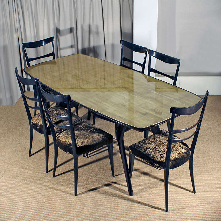 this italian dining room set is no longer available