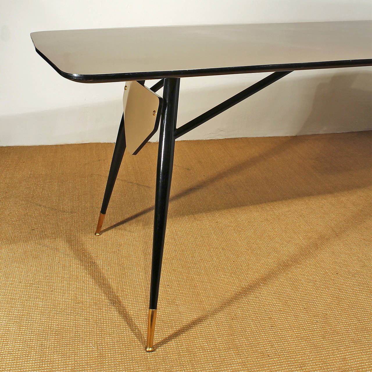 dining room table from the 50 s for sale at 1stdibs