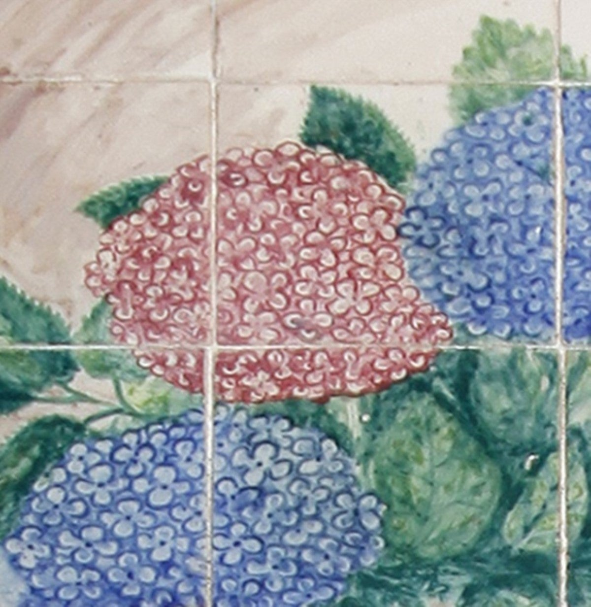 Other 19th Century Portuguese Tile Mural For Sale