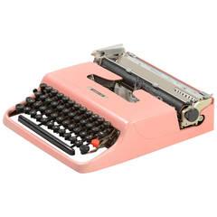 """Marcello Nizzoli """"Lettera 22"""" Typewriter"""
