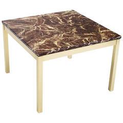 Bendixen Table