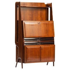 Ico Parisi High Cabinet