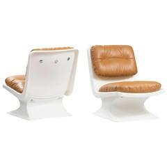 Albert Jacob Chairs