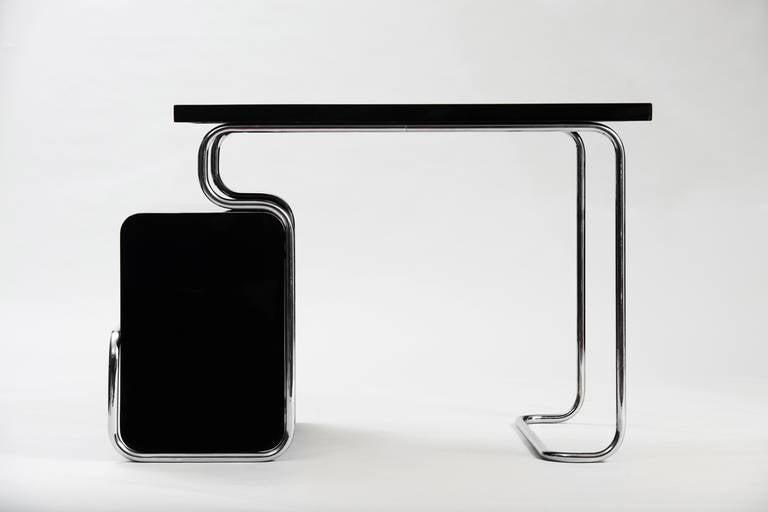 Modernist P.E.L. Desk 4