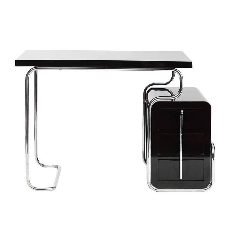 Modernist P.E.L. Desk 1