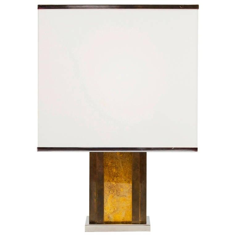 Romeo Regga Table Lamp