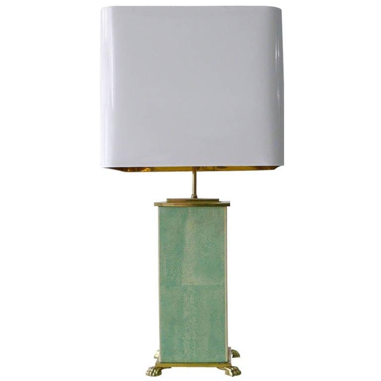 Maison Jansen Table Lamp