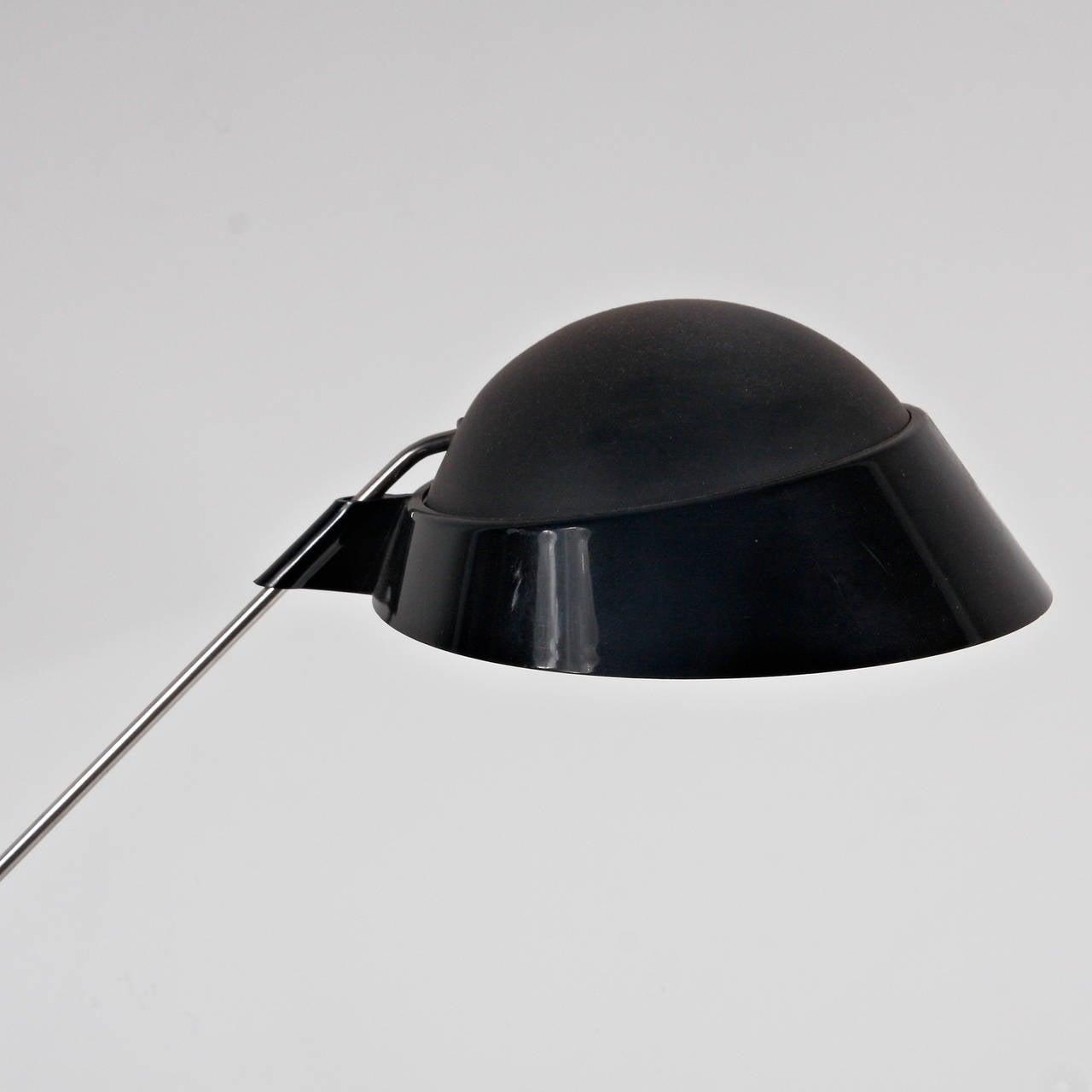 Achille castiglioni desk lamp ipotenusa 630 circa 1970 for Castiglioni light