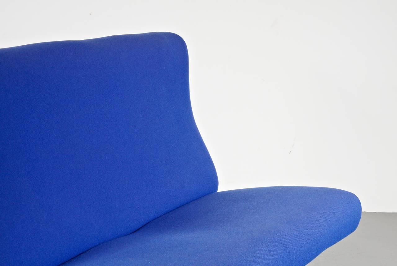 Mid-Century Modern Marco Zanuso Sofa for Arflex, circa 1950 For Sale