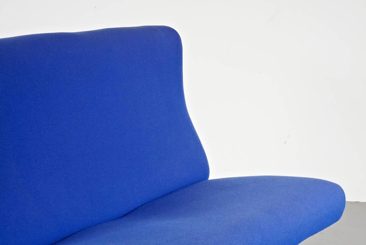 Italian Marco Zanuso Sofa for Arflex, circa 1950 For Sale