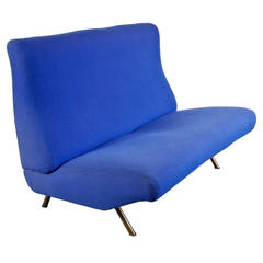 Marco Zanuso Sofa for Arflex, circa 1950