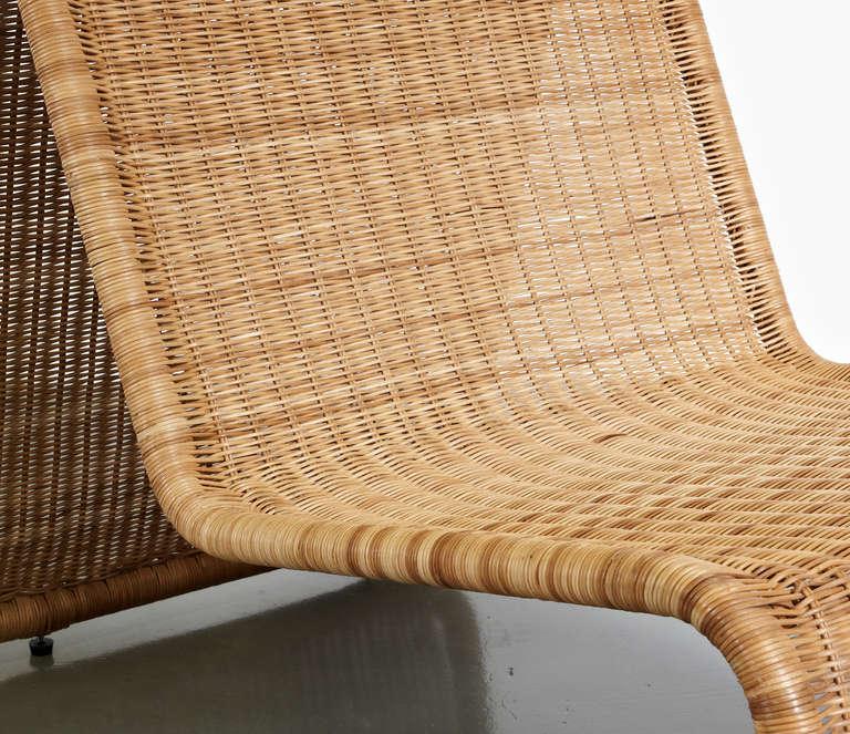 Mid-Century Modern Tito Agnoli Lounge chair, circa 1960