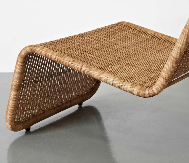 Italian Tito Agnoli Lounge chair, circa 1960