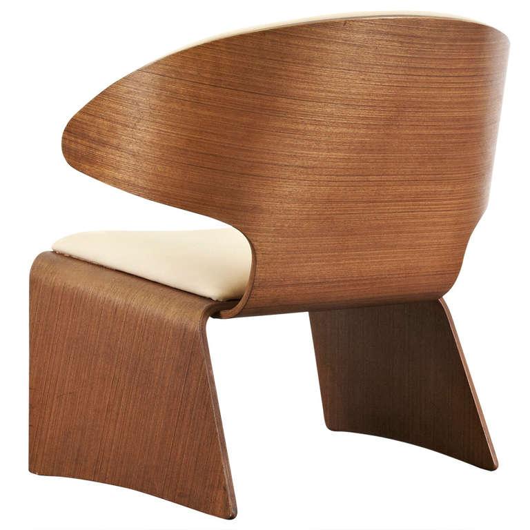 Hans Olsen Bikini Chair 1968 At 1stdibs