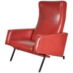 Trelax Chair by Pierre Guariche, circa 1950