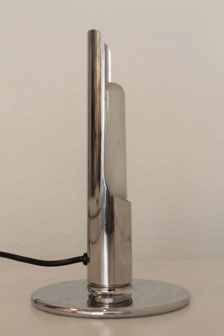 ingo maurer prix table lamp 1969 at 1stdibs. Black Bedroom Furniture Sets. Home Design Ideas