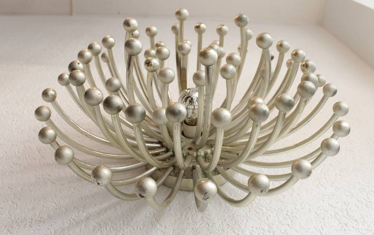 Vintage Pistillo Wall, Table, or Ceiling Lamp by Studio ...