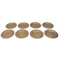 8 stainless steel plates denmark