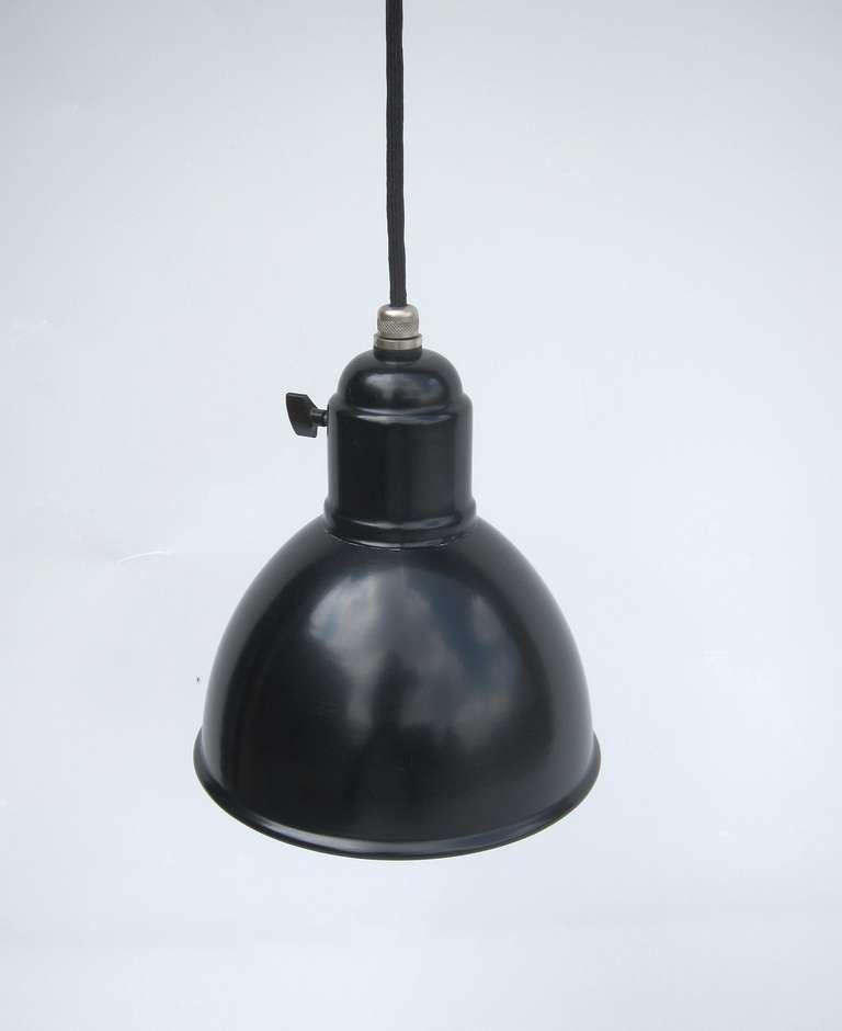 b a g turgi counterweight pendant light 1930s image 3