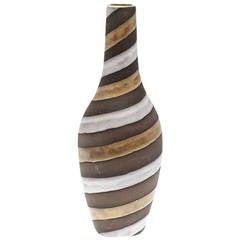 Ingrid Atterberg Art Pottery Vase, Uppsala Ekeby