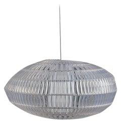 Foscarini, Tropico Ellipse Ceiling Lamp Design by Giulio Lacchetti