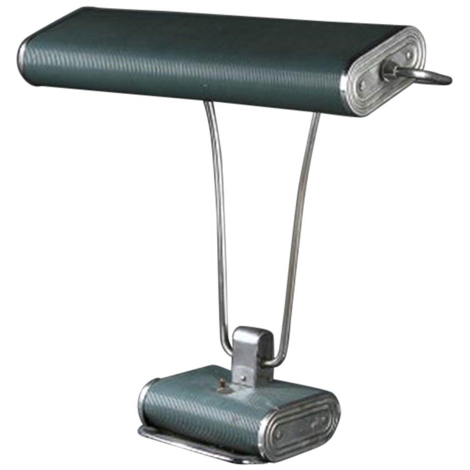 Eileen Gray, Table Lamp