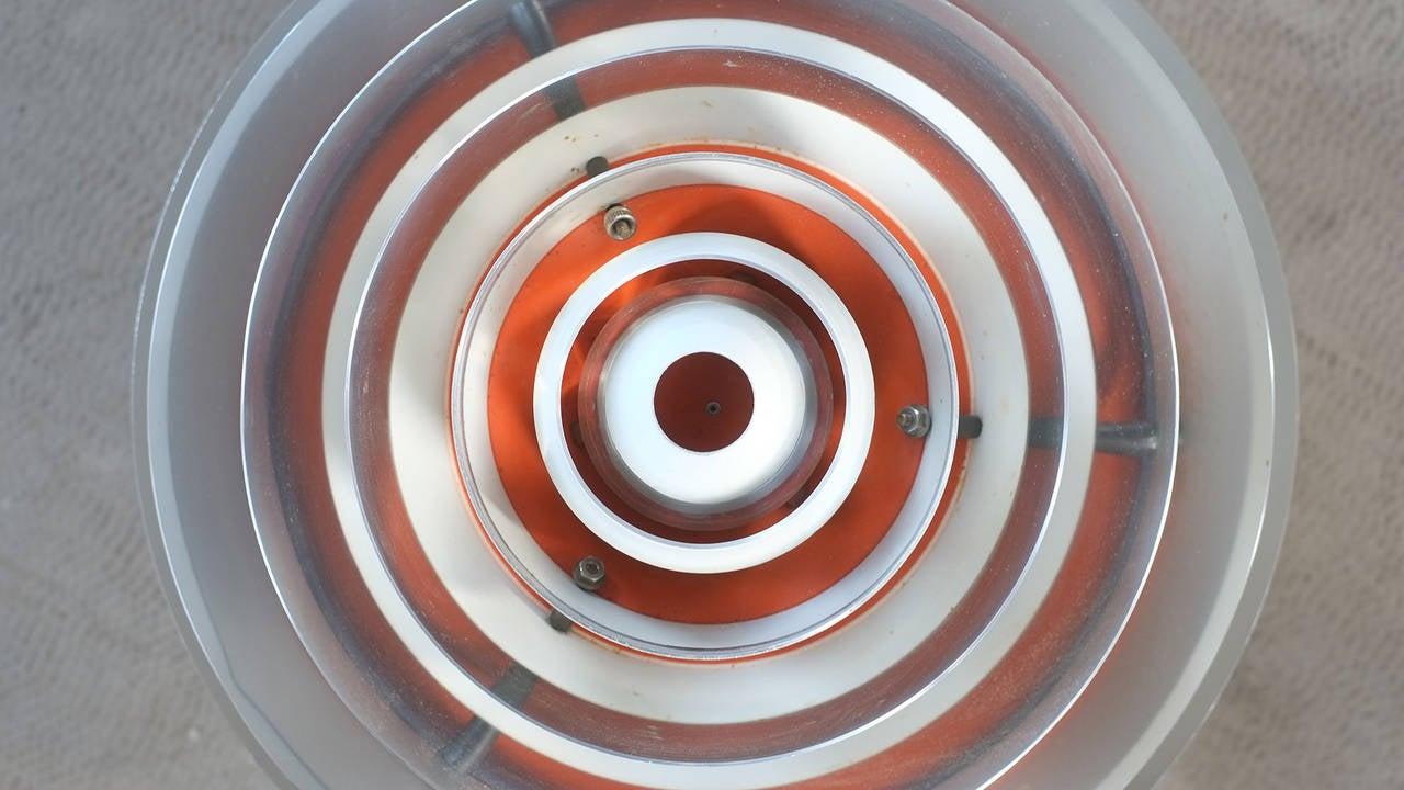 Poul Henningsen Contrast Light At 1stdibs