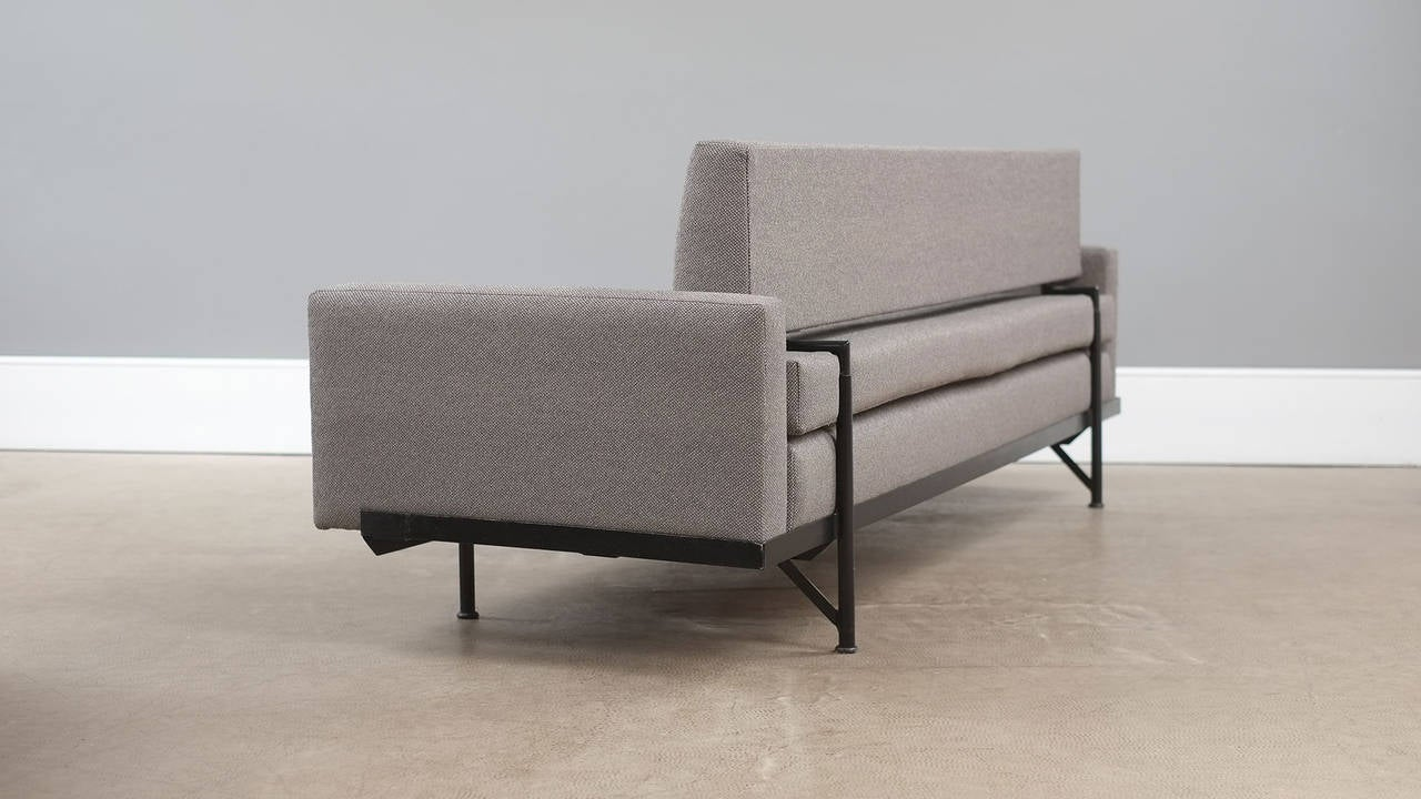 Florence Knoll Sofa Or Daybed At 1stdibs