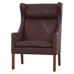 Borge Mogensen Club Chair