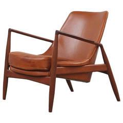Ib Kofod Larsen Seal Chair