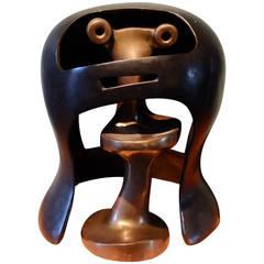 Organic Modern Mid-Century Sculpture