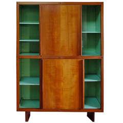Sornay 1960s Bookshelf