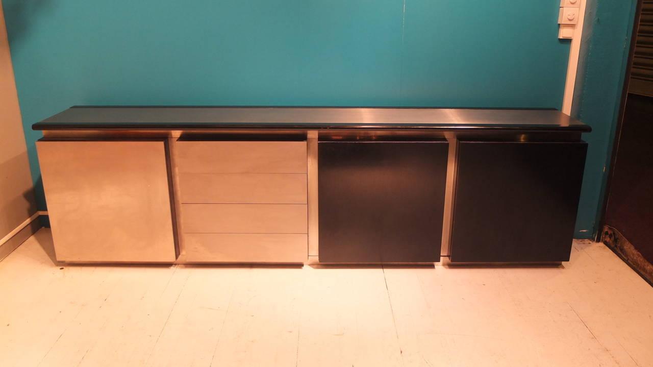 Ludovico acerbis sideboard at 1stdibs for Sideboard 250 cm
