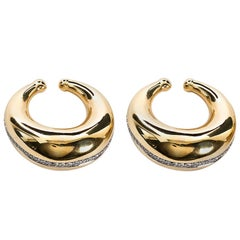 Tiffany & Co. Paloma Picasso Horseshoe Earrings or Rings