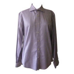 ETRO Men's Cotton Shirt Size 40