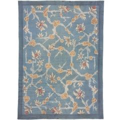 20th Century Viennese Carpet