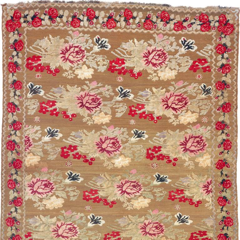 Ukrainian Russian Carpet For Sale At 1stdibs