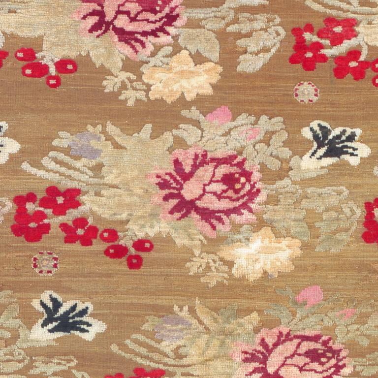 Ukrainian Russian Carpet For Sale At 1stdibs