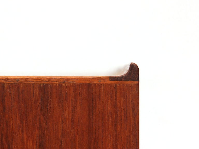 Danish Wall Mount Cabinets by Hans Wegner For Sale