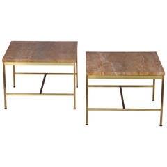 Pair of Paul McCobb Coffee Tables