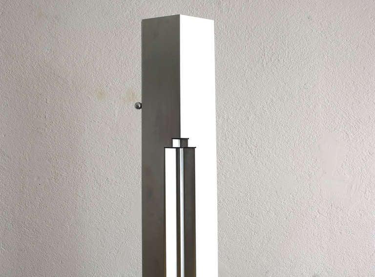 Totem Floor Lamp By Kazuhide Takahama For Sirrah 1981 At