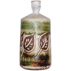 Albert Thiry Ceramic Vase