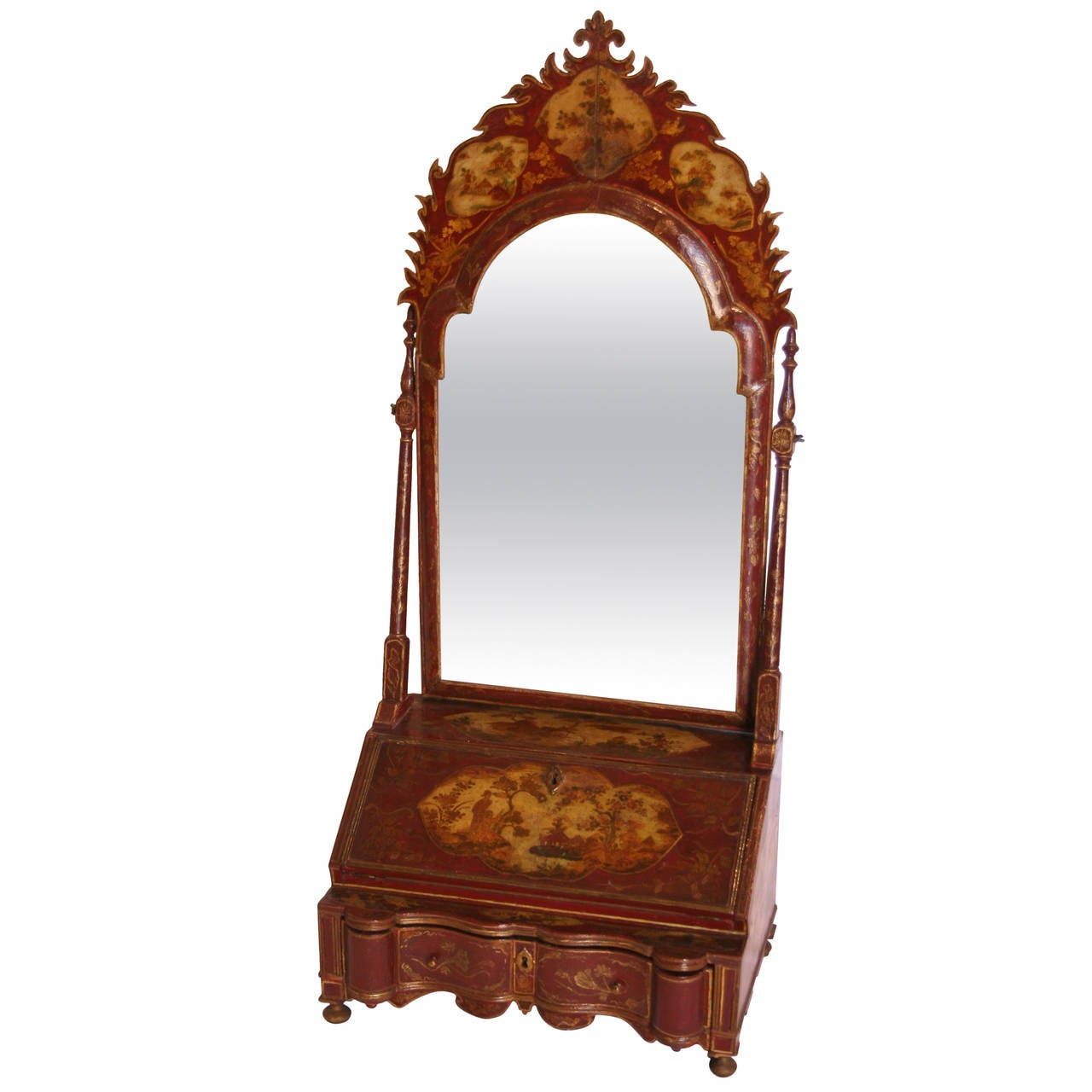 18th Century English Small Bedroom Furniture At 1stdibs