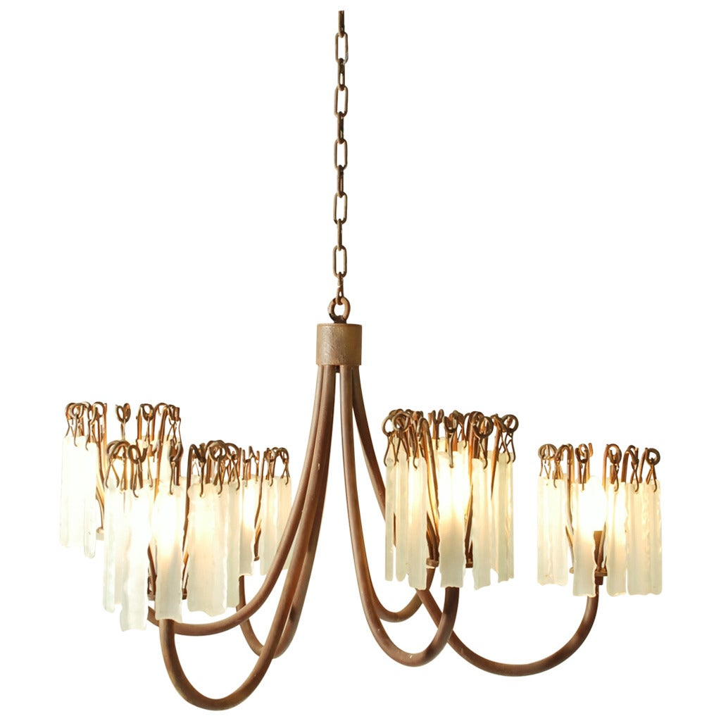Hanging A Heavy Chandelier How To Hang A Chandelier Diy